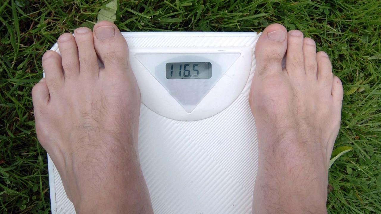 hvad er overvægt