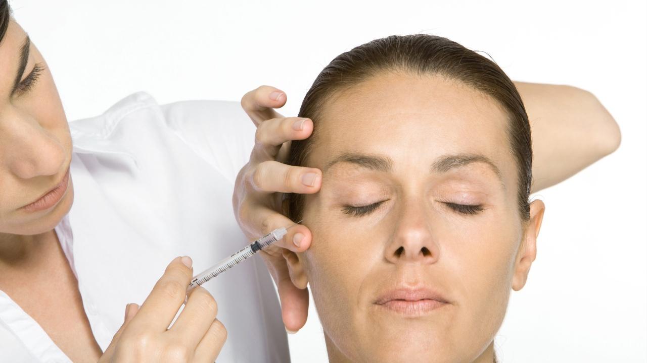 kosmetisk operation